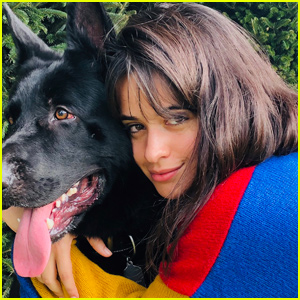 Camila Cabello Spills About Her Thanksgiving Break!
