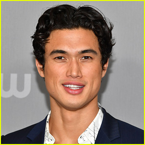 Charles Melton Was Passionate About His 'Sun is Also A Star' Role Before There Was Even A Script