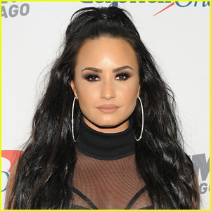 Demi Lovato's Friend Henry Levy Is Staying Sober Too