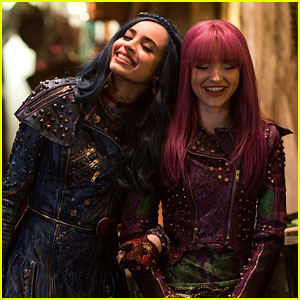 Dove Cameron & Sofia Carson's 'Descendants' Characters Were a Question on 'Jeopardy!'