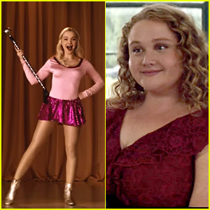 Dove Cameron & Danielle MacDonald Shine in 'Dumplin' Trailer - Watch Now!