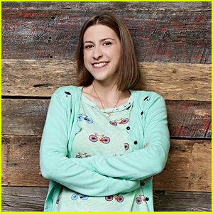 ABC Not Going Forward With Eden Sher Led 'Middle' Spinoff