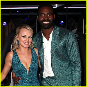Evanna Lynch Talks Keo Motsepe Bond & 'DWTS' Decision: 'I Did This for Me'
