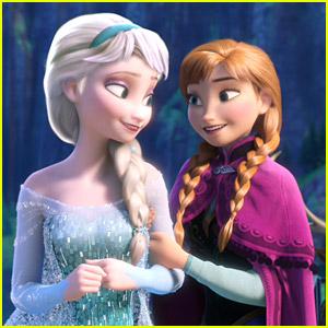 'Frozen 2' Won't Be Set in Arendelle