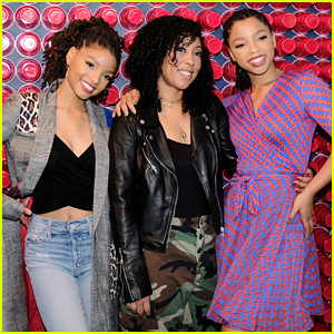 Chloe & Halle Reveal What Fans Can Expect On 'Grown-ish' Season 2