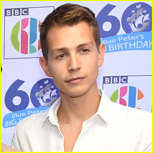 The Vamps' James McVey Talks Joining Reality Program 'I'm a Celebrity...Get Me Out of Here!'