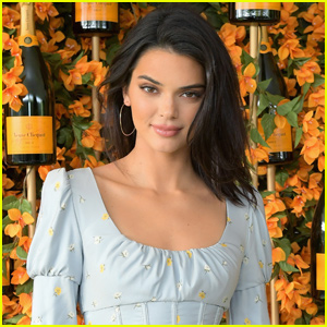 Kendall Jenner Playfully Boos Tristan Thompson During NBA Game