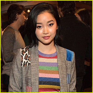 Lana Condor Learned A Lot Of Lessons From 'TATBILB', But This Was The Biggest One