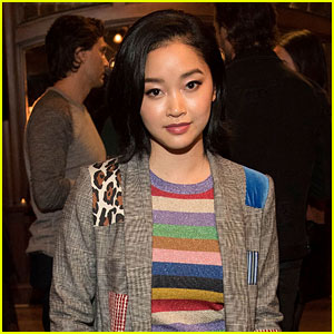 Lana Condor Shares Teaser Clip From New Syfy Series 'Deadly Class' - Watch Now!