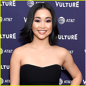 Lana Condor Dishes On Her Height Difference With Noah Centineo in 'TATBILB'