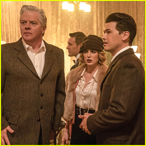 The Legends Head to 1920s Paris In Search Of The Latest Fugitive on Tonight's Episode