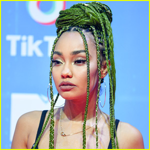 Little Mix's Leigh-Anne Pinnock Says She Felt 'Overlooked' & 'Invisible' During First Years in the Band