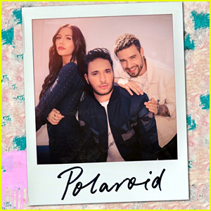 'Polaroid' Acoustic Version Featuring Liam Payne & Lennon Stella Is Out Now!