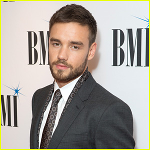 Liam Payne Reacts To Being Named Most Influential Man on Twitter