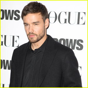 Liam Payne Gives High Praise To 'Widows' After London Screening