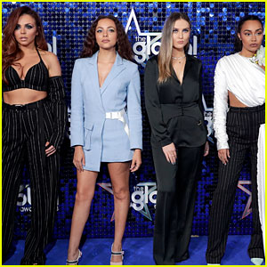 Little Mix Drop Fierce Girl Power Anthem 'Joan of Arc' - Listen!