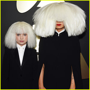 Maddie Ziegler Says Sia Helped Her Embrace Her Imperfections