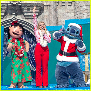 Meg Donnelly's Cover of 'Mele Kalikimaka' Will Put You In The Best Holiday Mood - Listen Here!