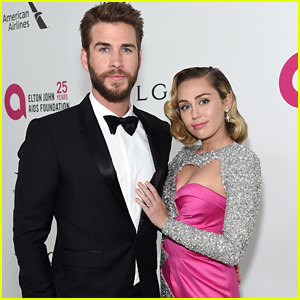 Miley Cyrus & Liam Hemsworth Give $500,000 to Malibu Foudation After Losing Their Home in Wildfire