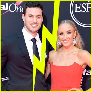 Nastia Liukin Splits & Ends Engagement To Fiance Matt Lombardi
