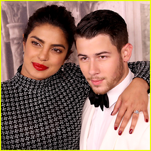 Nick Jonas Is Spending Thanksgiving in India with Fiancee Priyanka Chopra!