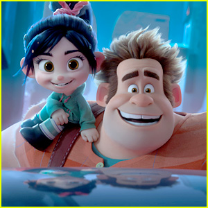 'Wreck It Ralph 2: Ralph Breaks The Internet' Has TWO End Credits Scenes
