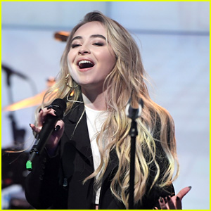 Sabrina Carpenter Opens Up About Meaning Behind 'Sue Me' Off New Album 'Singular Act 1'