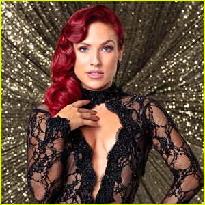 Sharna Burgess Reveals Why She's Not On The DWTS Tour This ...