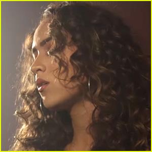 Skylar Stecker Debuts Gorgeous 'Don't Test Me' Music Video