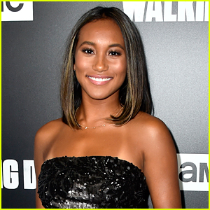 Sydney Park Dishes on Her 'The Perfectionists' Character Caitlin