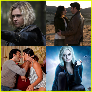 'The 100', 'iZombie', 'Jane The Virgin' & 'Roswell New Mexico' Premiere Dates Announced