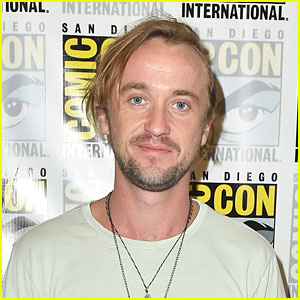 Tom Felton Would 'Absolutely' Return To The 'The Flash'