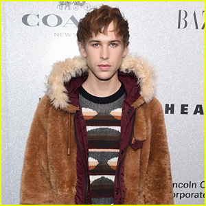 Tommy Dorfman Joins Off-Broadway Play 'Daddy'