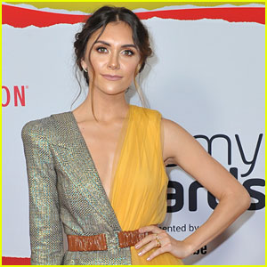 Alyson Stoner Says a Producer Suggested That She 'Dress Sexier'