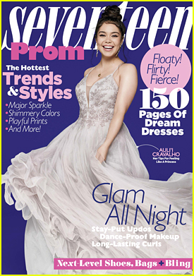 Auli'i Cravalho's Dream Prom Date is Everyone's Dream Prom Date: Tom Holland!