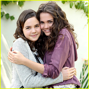 Could Bailee Madison Return as Sophia Quinn on 'Good Trouble'?