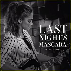 Brynn Cartelli to Perform New Single 'Last Night's Mascara' on 'The Voice' Tonight - Listen Here!