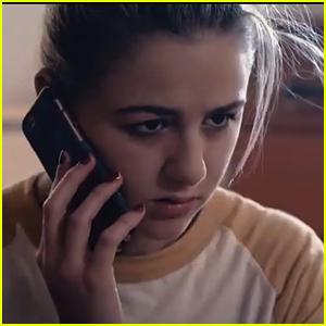 Chloe Lukasiak Goes On The Run in 'Loophole' Movie Trailer - Watch Now!