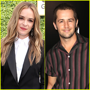 Danielle Panabaker & Michael Angarano Are Getting Our 'Sky High 2' Hopes High!