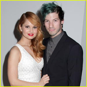 Debby Ryan & Boyfriend Josh Dun are Engaged!
