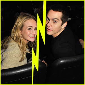 Dylan O'Brien & Britt Robertson End Relationship After Six Years Together