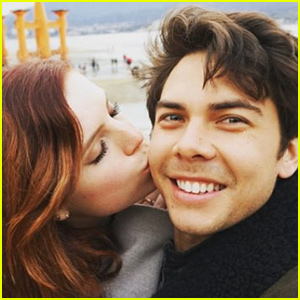 Echosmith's Sydney Sierota Engaged to Longtime Love Cameron Quiseng!