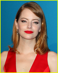 Emma Stone's Biggest Life Lesson She Learned Is The Most Relatable Thing Ever