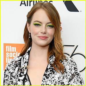 Emma Stone Has Actually Never Seen 'Easy A' All The Way Through!