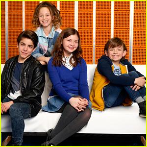 Disney Channel's 'Fast Layne' Gets Premiere Date in February