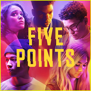 'Five Points' Gets Second Season on Facebook Watch
