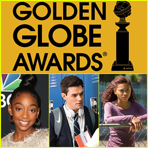 Here's What The Golden Globes Nominations Would Look Like With Young Hollywood Actors