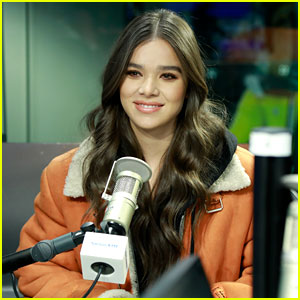 Hailee Steinfeld Says Her New Album is 'in the Works!'