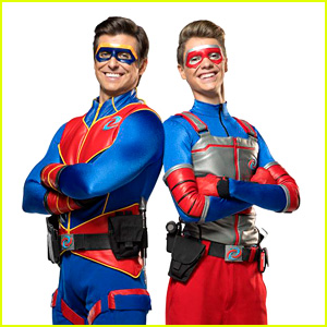 'Henry Danger' Is Now Nickelodeon's Longest-Running Live Action Show!