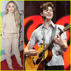 Jingle Ball Tour's Final Show Features Performances from Shawn Mendes, Sabrina Carpenter & More!